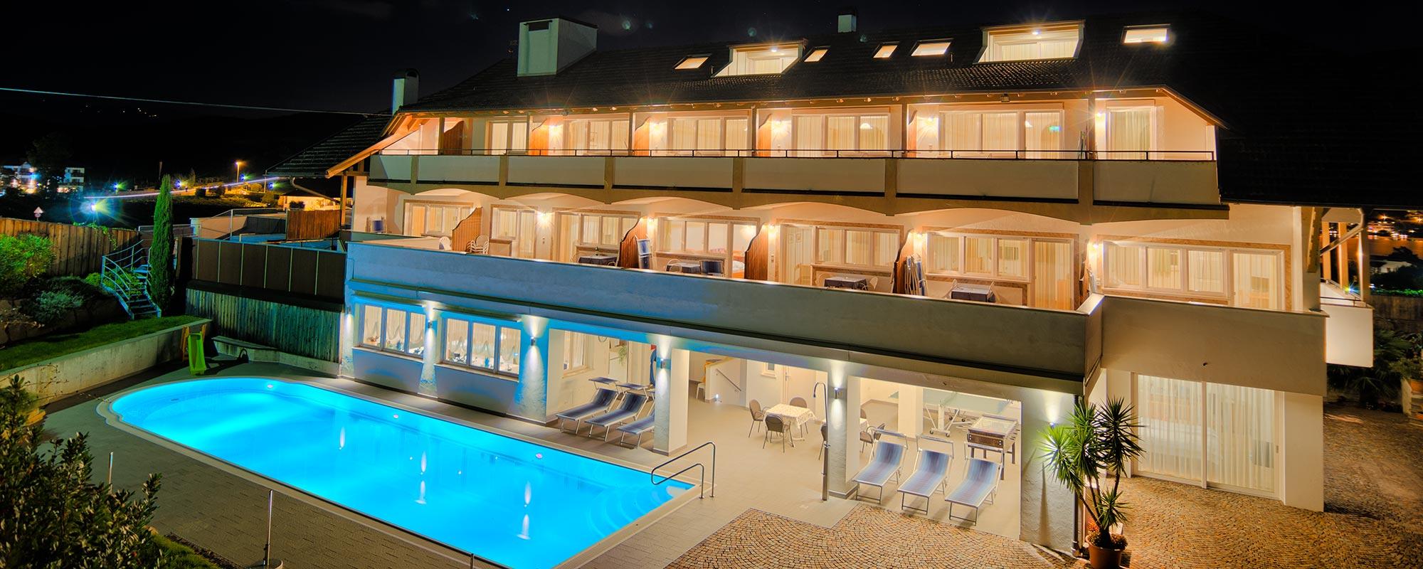 Kaltern Am See Hotel